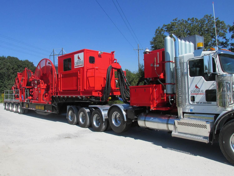 Our Services – Cardinal Coil Tubing – Cardinal Services